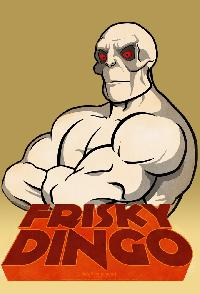 Frisky Dingo
